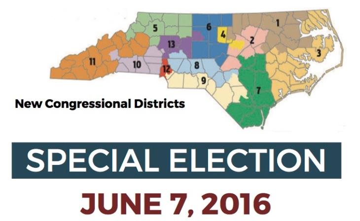 Democracy North Carolina